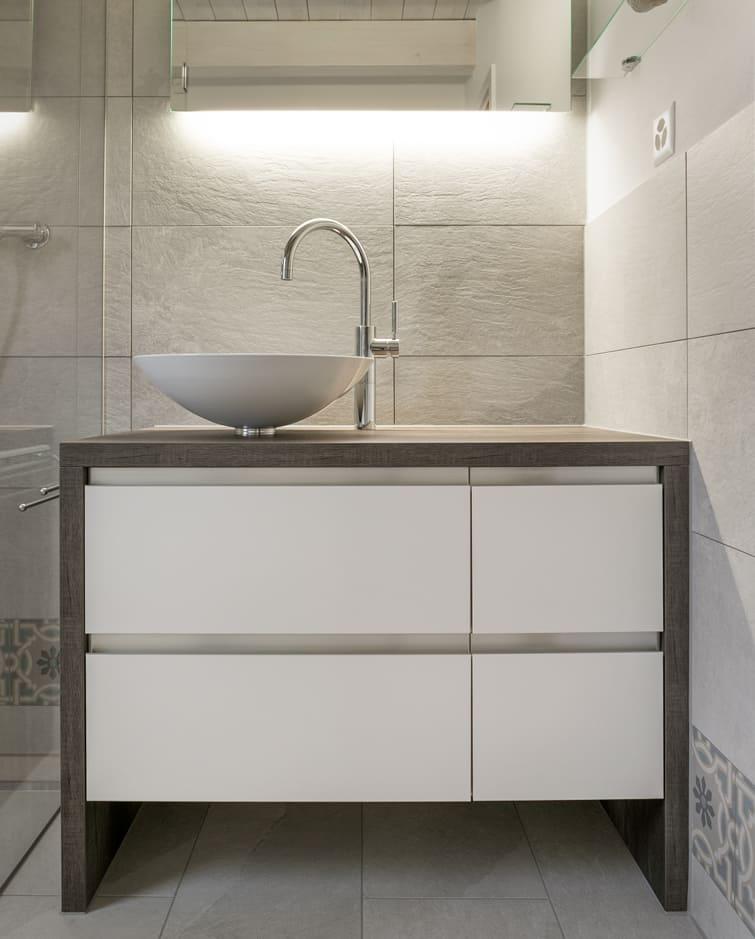Badezimmer Unterschrank Gyger Küchen GmbH