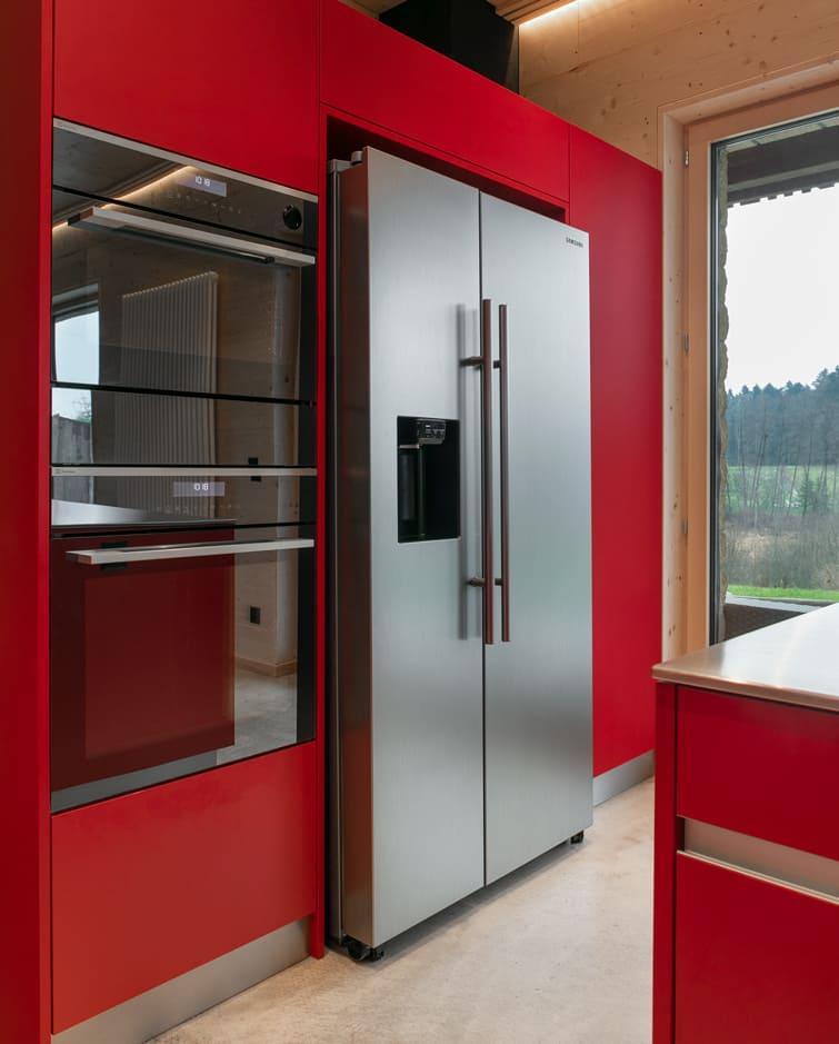 Kuche mit Style Gyger Küchen GmbH